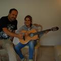 Andi Lux Gitarrenunterricht der Spaß macht